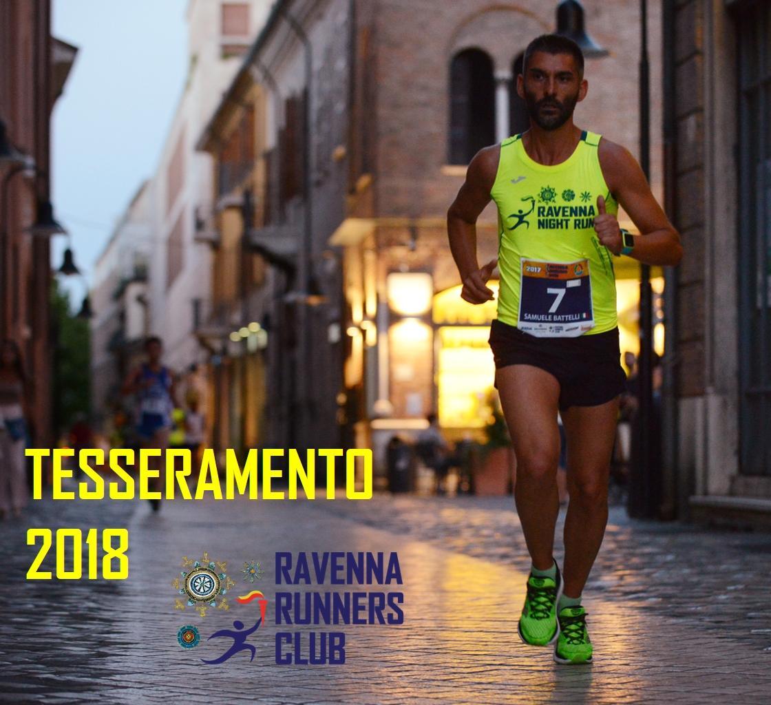 RAVENNA RUNNERS CLUB – Maratona