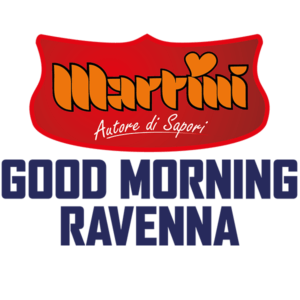 MARTINI GOOD MORNING RAVENNA _10,5 KM
