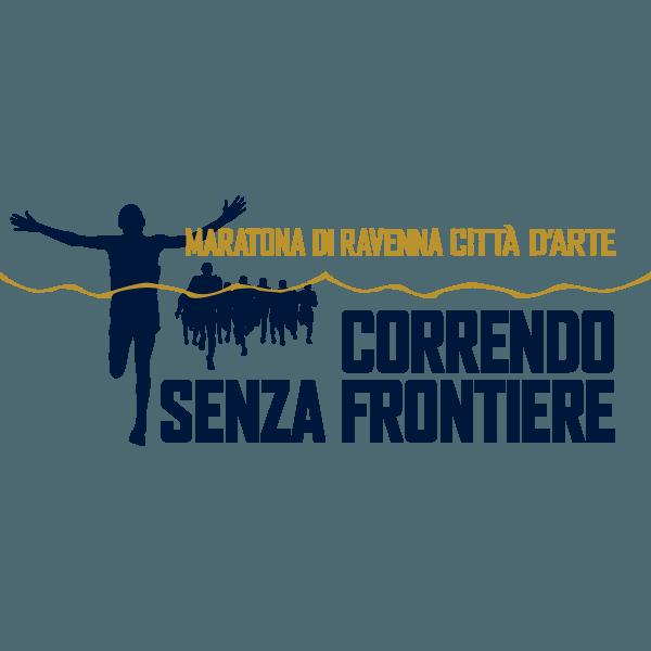 CORRENDO SENZA FRONTIERE - TUTTI INSIEME