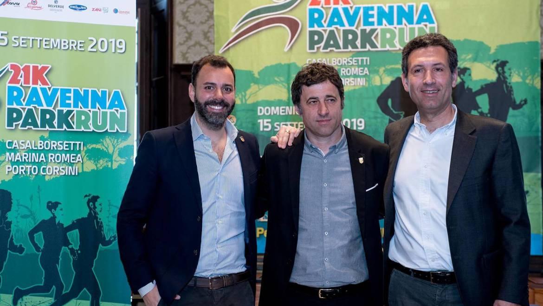 (Italiano) «RAVENNA PARK RACE», IL 15 SETTEMBRETRAIL NELLA MAGIA DEL PARCO DEL DELTA