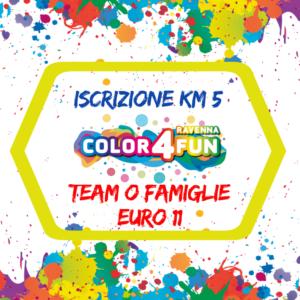C4F _TEAM & FAMILY € 12