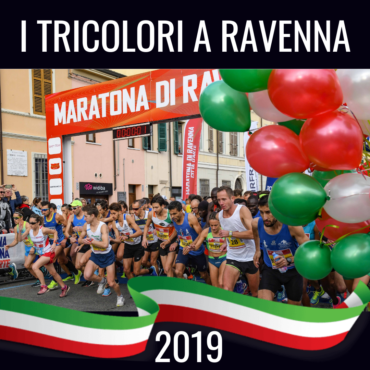 ITALIAN CHAMPIONSHIPS, ABSOLUTE AND MASTER. EVERYTHING IN RAVENNA ON 10 NOVEMBER