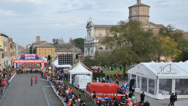 (Italiano) Torna il Ristorante della Maratona gestito dal Gruppo La Campaza