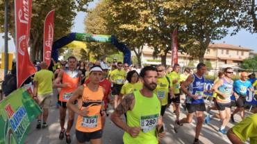 A GREAT SUCCESS FOR THE FIRST EDITION OF RAVENNA PARK RACE