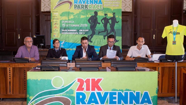 (Italiano) Ravenna Park Race, il 15 Settembre si corre o si cammina nella magia del Parco del Delta