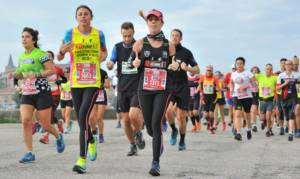 Ravenna Marathon, record numbers to one month from the start