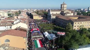 (Italiano) La sintesi di Rai Sport della Maratona di Ravenna Città d'Arte 2019