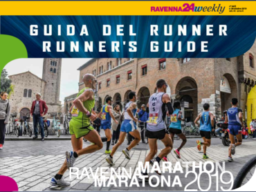 THE RUNNER'S GUIDE, WITH ALL THE INFORMATION FOR YOU