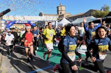 (Italiano) La carica dei 18mila nel weekend della Maratona di Ravenna Città d'Arte