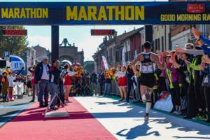 JOIN THE RAVENNA MARATHON WEEKEND COMPETITIONS!