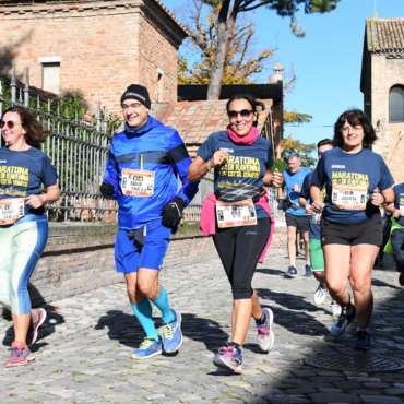 The phenomenon of Running Tourism and its great growth in the Gazzetta.it service
