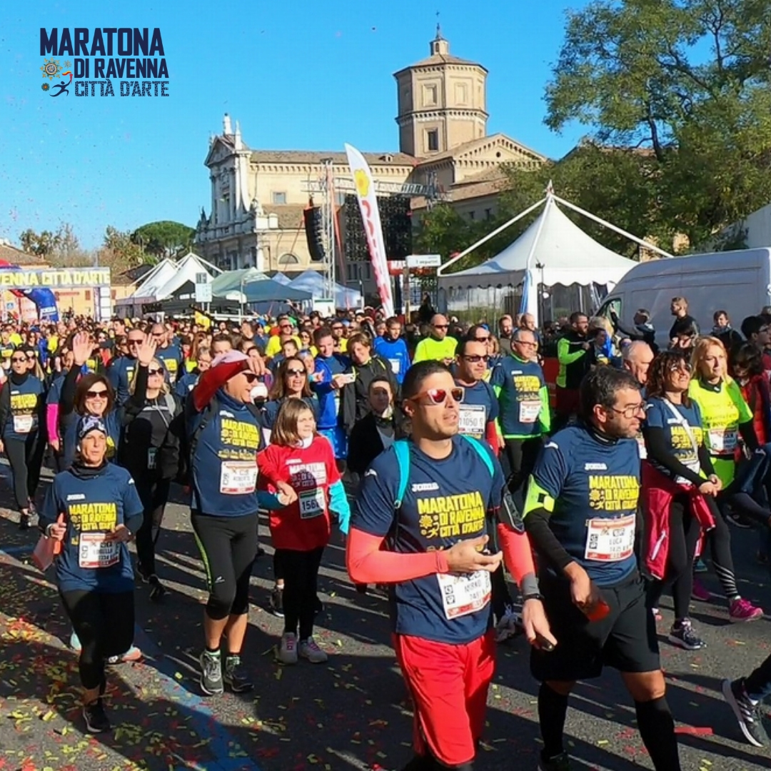 WE PAY THE FIRST 15 THOUSAND EURO OF THE FUNDRAISING IN FAVOR OF RAVENNA HOSPITAL
