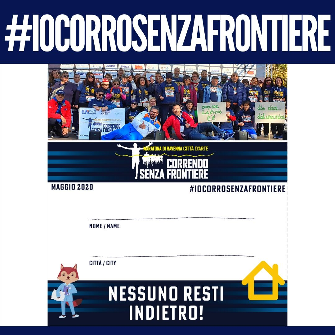 #IOCORROSENZAFRONTIERE, THE CONTEST DEDICATED TO PEOPLE WITH DISABILITIES