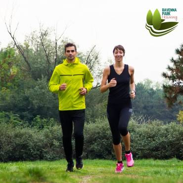 """RAVENNA PARK TRAINING"", A NEW WAY TO TRAIN BY RETURNING OUTDOOR ACTIVITIES"