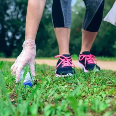 """Mercoledì 8 Luglio si fa """"Plogging"""" con Ravenna Runners Club"""