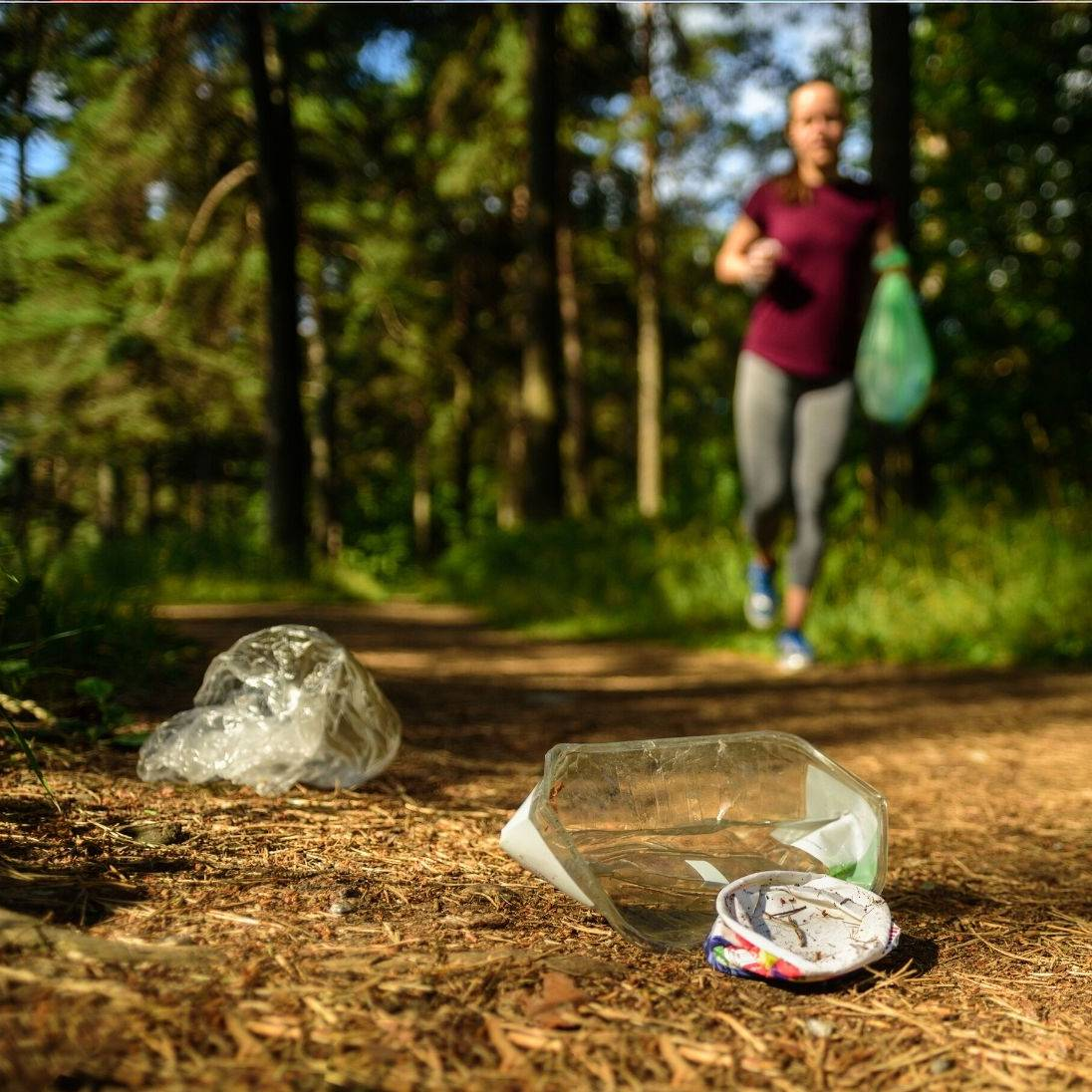 «PLOGGING DAY» in Ravenna Wednesday 8 July with meeting in Baronio Park