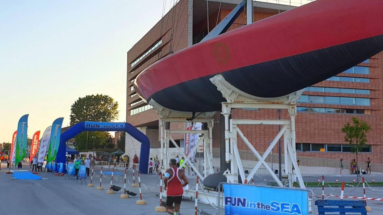 """(Italiano) """"Run in the Sea"""", le classifiche della gara del 21 Agosto"""