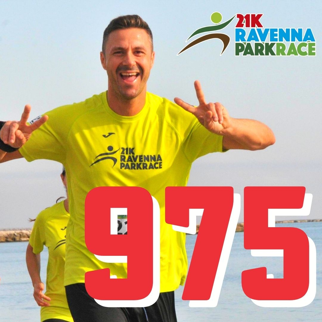 Almost a thousand registered for the Ravenna Park Race on Sunday 13 September
