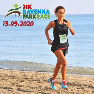 """RAVENNA PARK RACE"" 2020, A FEW DAYS TO THE START OF THE EVENT"