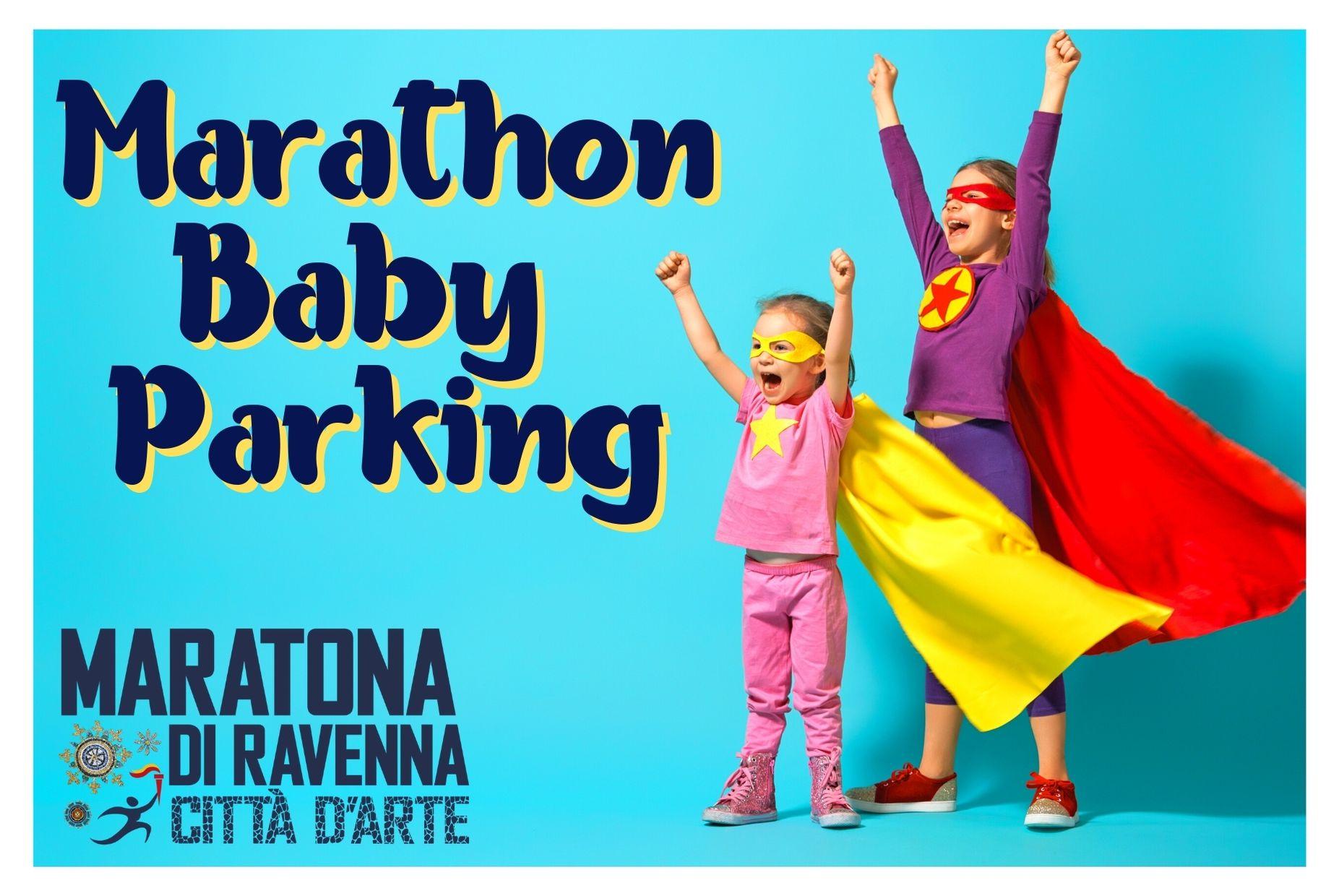 MARATHON BABY PARKING
