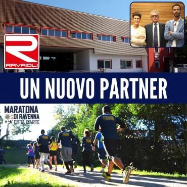 Ravaioli Legnami nuovo partner della Maratona di Ravenna