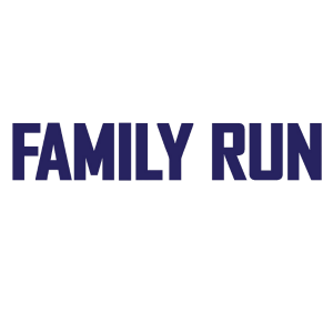 LOGO FAMILY RUN TRSP
