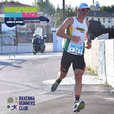 Sunday 30 May music and sport together with Ravenna Music Race
