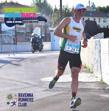 Domenica 30 Maggio musica e sport insieme con Ravenna Music Race