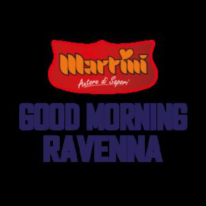 LOGO MARTINI GOOD MORNING RA 21 300x300