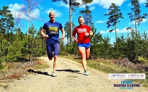 Alla Maratona 2021 in presenza si affianca l'edizione virtuale
