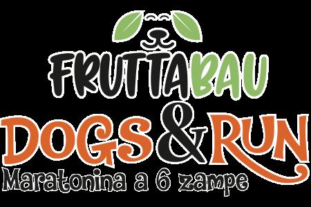 Dogs&Run - Fruttabau logo DEF