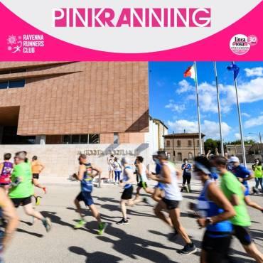 (Italiano) Pink RAnning, sport e socialità domenica dalla Darsena di Ravenna