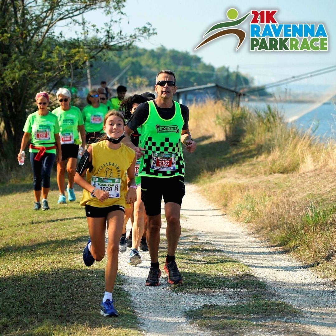 RAVENNA PARK RACE, YET AN EDITION TO REMEMBER