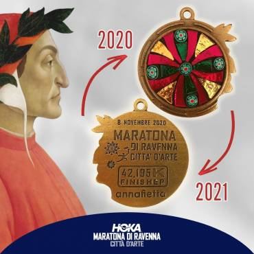 OUR MEDAL 2020 IN YOUR HANDS ON 14 NOVEMBER 2021, SYMBOL AND MESSAGE TO REFLECT AND REMEMBER