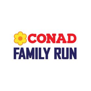 LOGO CONAD FAMILY RUN web