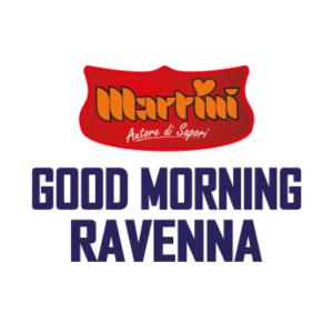 LOGO MARTINI GOOD MORNING RA 21 WEB